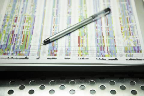 Was Big Data in der Forschung zu suchen hat