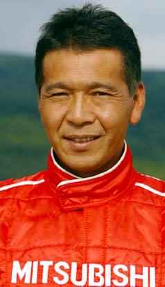 Hiroshi Masuoka Pikes Peak