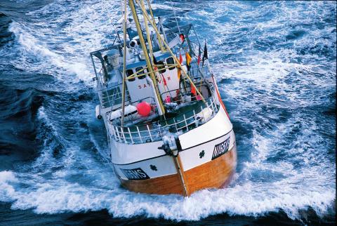 Tidenes eksportmåned for norsk sjømat