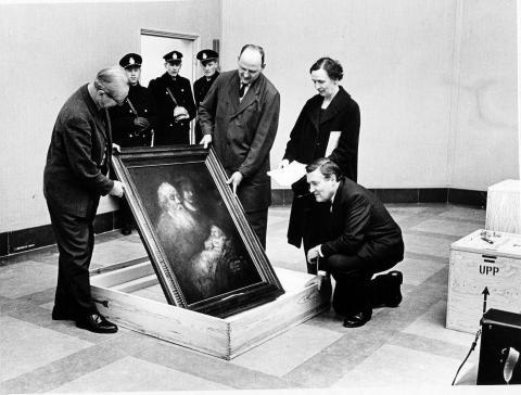 Svenska museer skriver utställningshistoria på Wikipedia