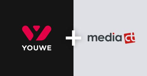 ​YOUWE EXPANDS ITS B2C POSITIONING WITH THE ADDITION OF MEDIACT