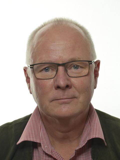 Finn Bengtsson - den moderata superhjälten