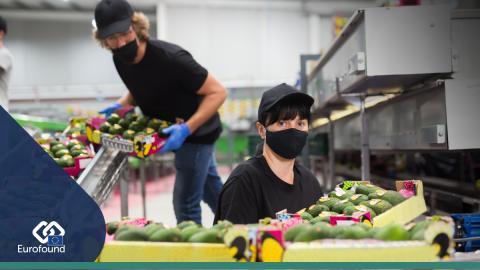 EU minimum wages grew cautiously amid COVID-19 economic uncertainty
