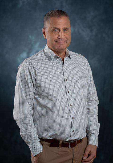 Ulf Hörnberg