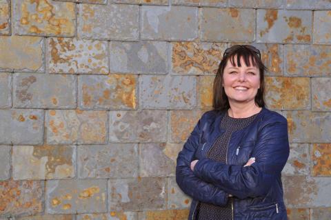Monica Fridlund Nordskiffer AB
