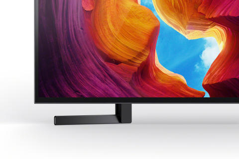 BRAVIA_85XH95_4K HDR Full Array LED TV_04