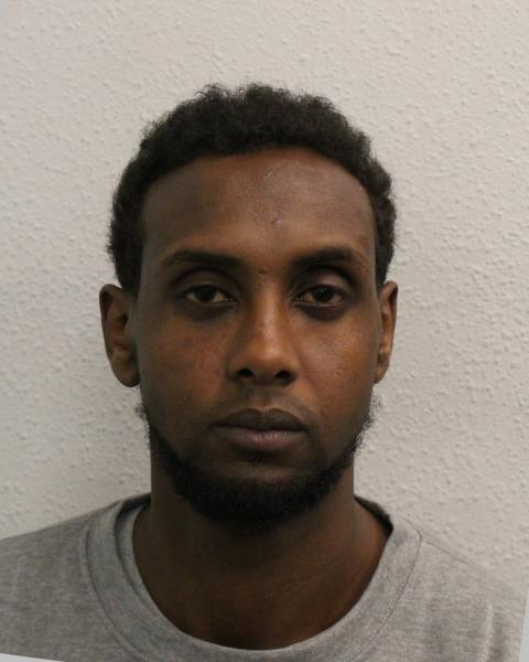 Man jailed for violent rape in Charlton