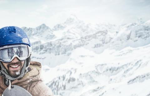 """""""Team D Versicherung"""" - Zurich schützt Freizeitsportler mit neuem Unfallschutz"""