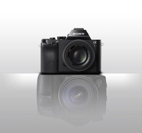"Der ""Sony Imaging PRO Support"" startet in Deutschland"