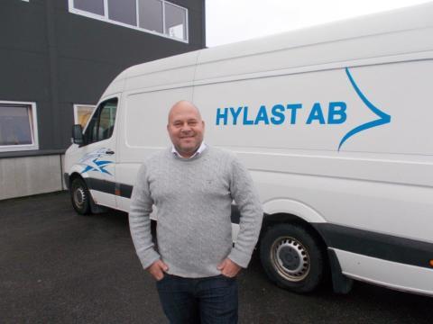 Malte Månson expanderar till  Stockholm och förvärvar Hylast
