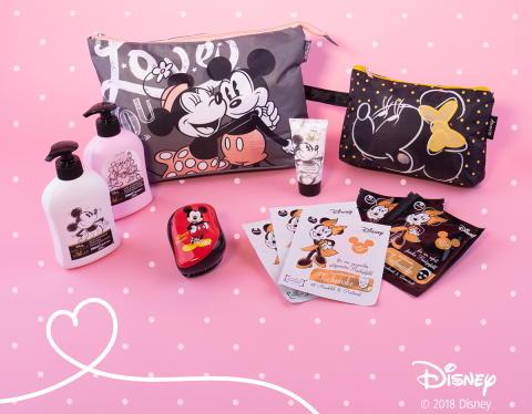 Mickey Mouse wird 90 und dm feiert mit
