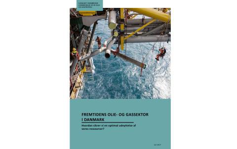 Ny strategi for olie og gas i Nordsøen