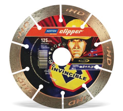 Clipper Invincible - Produkt 1