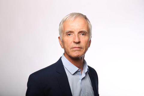 Gary Donnan es nombrado Director de Innovación de Eutelsat