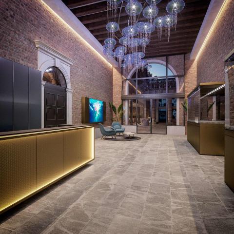 Choice Hotels eröffnet in Venedig erstes Ascend Hotel Italiens