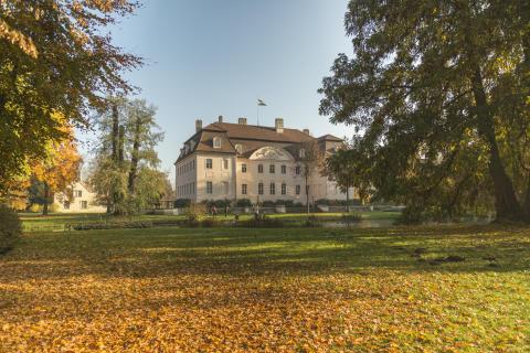 Schloss Branitz Cottbus
