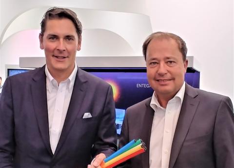 Über 120.000 Glasfaseranschlüsse für Darmstadt-Dieburg geplant: Starke Kooperation von ENTEGA und Deutsche Glasfaser