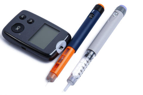 Global Diabetes Disposable Insulin Pen Market Forecast 2018-2025 By Major Manufacturers BD, Levemir, Novo Nordisk and Others