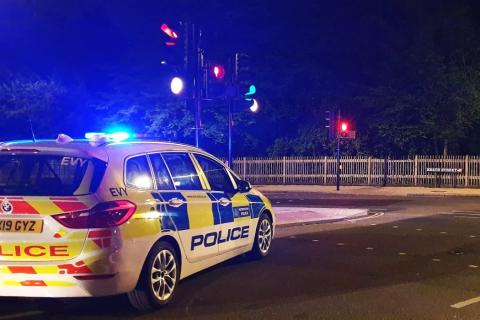 Appeal for witnesses to collision in Tower Hamlets