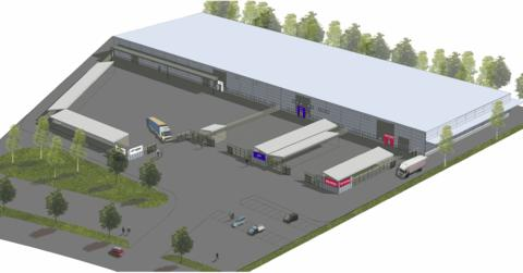 Stort handelshus för proffs –  Bevego, Dahl och Optimera samlas i gemensamt handelshus i Halmstad