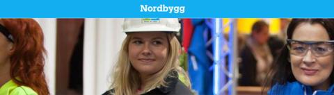 Nordbygg 2016 - Norra Europas största byggmässa