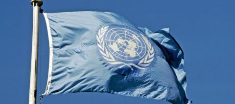 FN-politik för mänsklig säkerhet stärker Sveriges nationella säkerhet