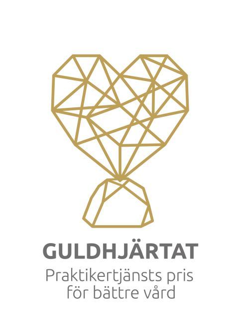 Guldhjärtat 2020 tilldelas Vårdcentralen Bohuslinden, Hagmans Tandvård och Vårdcentralen Bålstadoktorn