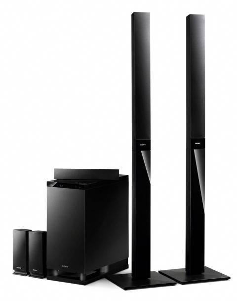 HT-AF5 von Sony