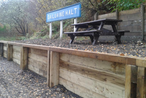 All welcome to attend celebration for 10k Speyside Way upgrade