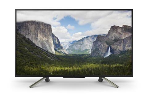 Sony espande la sua gamma di televisori con tre nuove serie