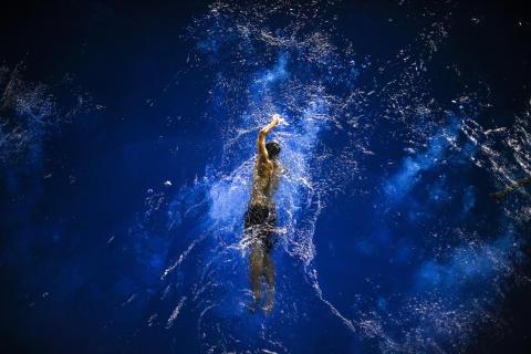 Zuorong Li, China, Entry, Open, Motion, 2017 Sony World Photography Awards