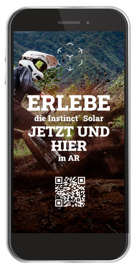 Garmin_#BeatYesterday_Print-Magazin_AR_Mobile