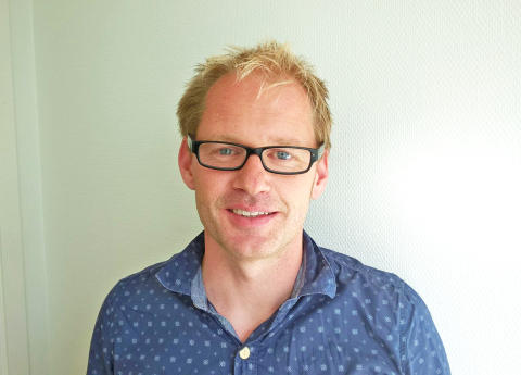 Leif Gunnar Vestbøstad Vik, Barnevakten