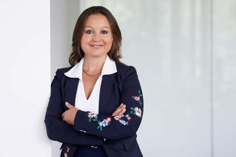 Mitten ins System: Melanie Ankum - Assistenz der BdS-Hauptgeschäftsführung & Buchhaltung