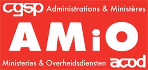 CGSP AMIO - Préavis de grève à LANTIN et MONS pour les 7 et 8 mai 2019