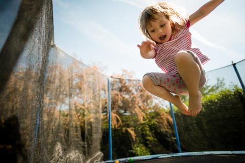 Erneut bietet die Gothaer kostenfreien Kinder-Unfallschutz während des Corona-Lockdowns