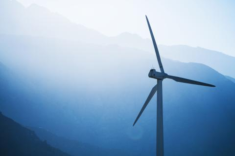 China could reach 2030-renewable energy target faster than expected
