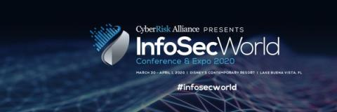 InfoSec World Conference & Expo 2020