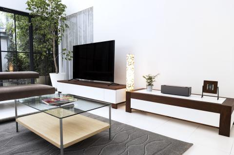 Experience the ultimate audio 'zen' at  home with the art of 'Sound Shui'