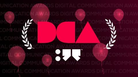 PR-operatørene og BBC finalister i tre kategorier i Digital Communication Awards
