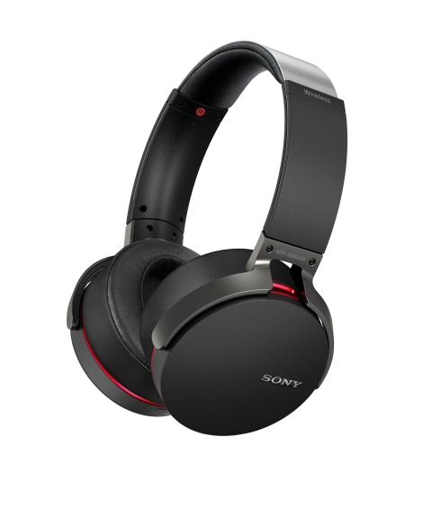 Casque Sony MDR - CES 2017