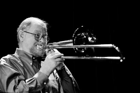 Magnolia Jazzband m/ Adam Douglas, Oslo Jazzfestival