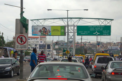 Air pollution in Africa now more deadly than malnutrition, says OECD study