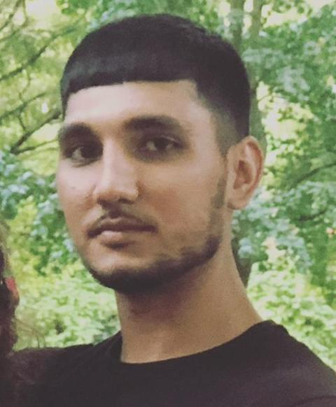 Search of woodland as part of Hounslow murder investigation now complete