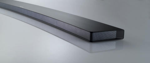 Curved Soundbar HW-H7500