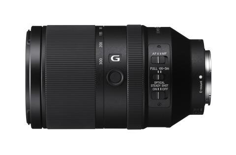 SEL70300G von Sony 02