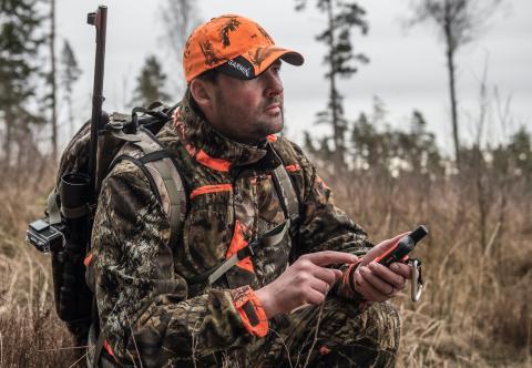 IWA Outdoor Classics 2019: Garmin zeigt breites Portfolio aus den Bereichen Outdoor und Hunting