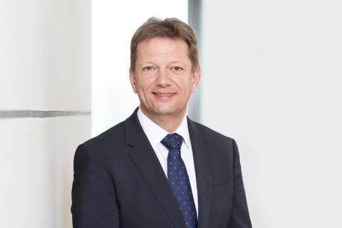 Ludger Wibbeke - Neuer Geschäftsführer für das Real-Assets-Geschäft der HANSAINVEST