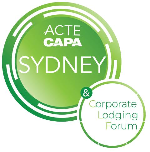 CAPA-ACTE Global Summit & Corporate Lodging Forum | Sydney, Australia