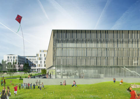 Scandic opens new hotel in Kristiansand